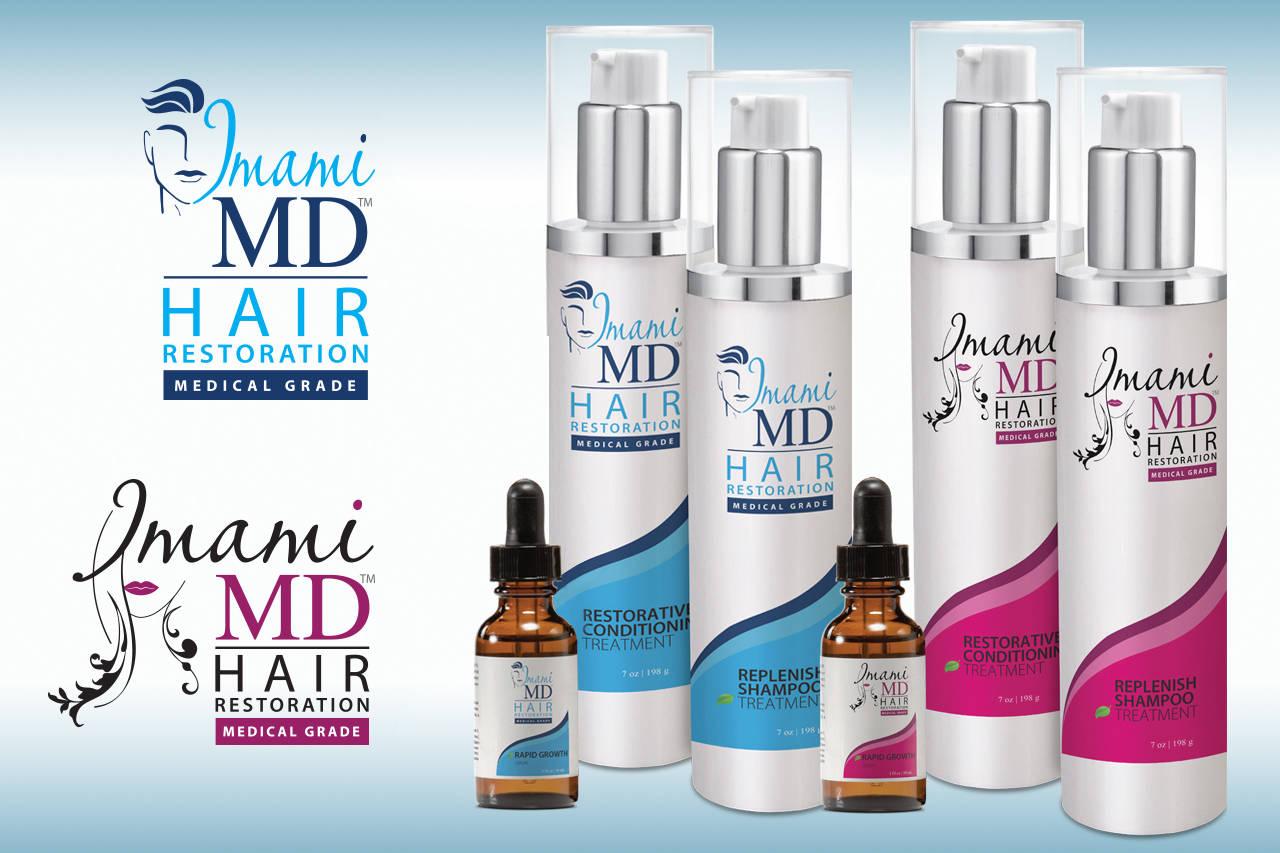 hair regrowth kit